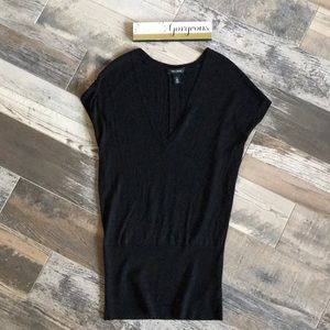 WHBM sweater dress/tunic length